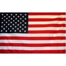 American 4'x 6' Polyester US Flag