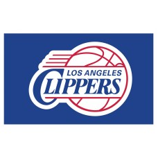 Los Angeles Clippers 3'x 5' Flag