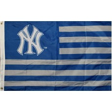 New York Yankees 2'x 3' Baseball Flag