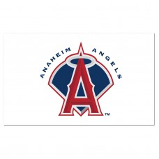 Los Angeles Anaheim Angels 3'x 5' Baseball Flag