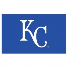 Kansas City Royals 3'x 5' Baseball Flag