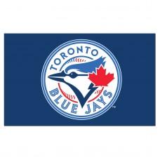 Toronto Blue Jays 3'x 5' Baseball Flag