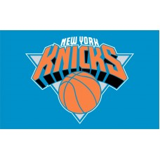 New York Knicks 3'x 5' NBA Flag