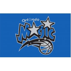 Orlando Magic 3'x 5' NBA Flag