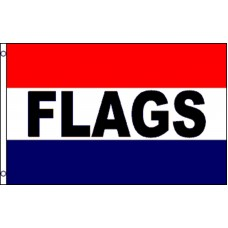 Flags 3'x 5' Business Flag
