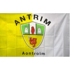 Antrim Ireland County 3'x 5' Country Flag