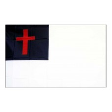 International Christian Religious 3'x 5' Flag