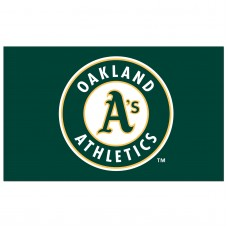 Oakland Athletics 3'x 5' Baseball Flag