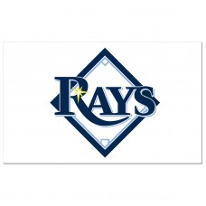 Tampa Bay Rays 3'x 5' Baseball Flag