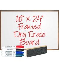 Dry Erase Gift Set
