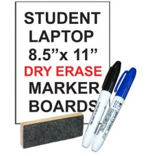 Dry Erase Kid's Gift Set