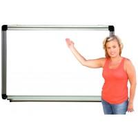 "48""x 72"" Aluminum Framed Magnetic Dry Erase Boards"