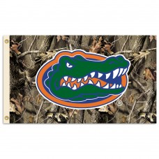 Florida Gators Realtree Camo 3'x 5' Flag