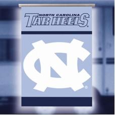 North Carolina Tar Heels NCAA RV Awning Banner