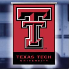 Texas Tech Red Raiders NCAA RV Awning Banner