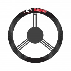 Georgia Bulldogs Steering Wheel Cover