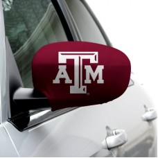 Texas A&M Aggies Mirror Covers Medium