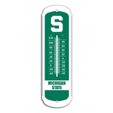 Michigan State Spartans 27-inch Thermometer