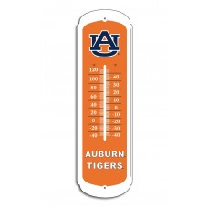Auburn Tigers 27-inch Thermometer