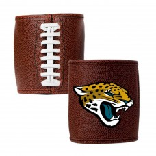 Jacksonville Jaguars Football Can Cooler