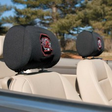 South Carolina Gamecocks Headrest Covers