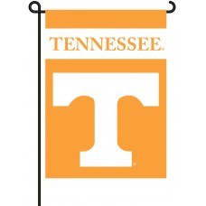 Tennessee Volunteers Garden Banner Flag