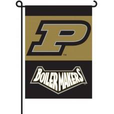 Purdue Boilermakers Garden Banner Flag