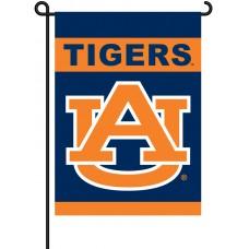 Auburn Tigers Garden Banner Flag