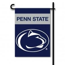 Penn State Nittany Lions Garden Banner Flag