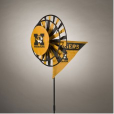 Missouri Tigers Collegiate Yard Spinner