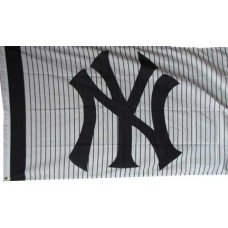 New York Yankees 3'x 5' Baseball Flag