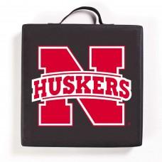 Nebraska Huskers Seat Cushion