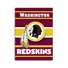 Washington Redskins Outside House Banner