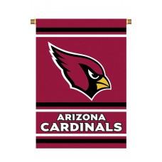 Arizona Cardinals Outside House Banner