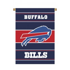 Buffalo Bills Outside House Banner