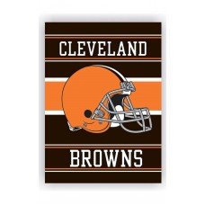 Cleveland Browns Outside House Banner