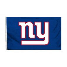 New York Giants Logo 3'x 5' NFL Flag