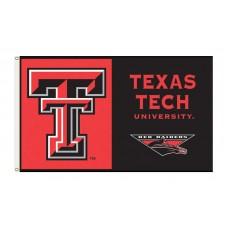 Texas Tech Red Raiders 3'x 5' Flag