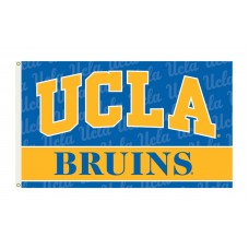 UCLA Bruins 3'x 5' Premium Flag