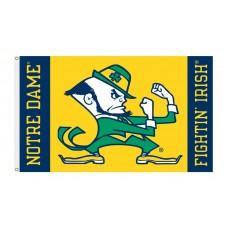 Notre Dame Fighting Irish 3'x 5' Flag