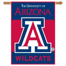 Arizona Wildcats NCAA Double Sided Banner