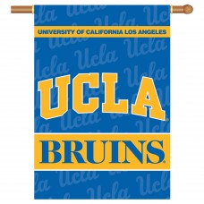 UCLA Bruins NCAA Double Sided Banner