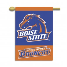 Boise State Broncos Double Sided Banner