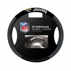 Jacksonville Jaguars Steering Wheel Cover