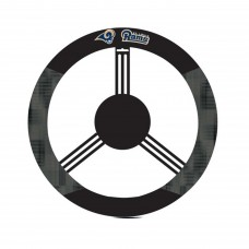 St. Louis Rams Steering Wheel Cover