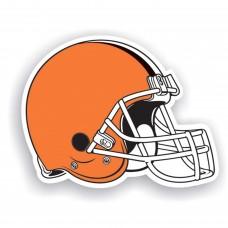 Cleveland Browns 12-inch Vinyl Magnet