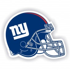 New York Giants 12-inch Vinyl Magnet