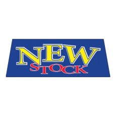 NEW STOCK Car Windshield Banner