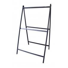 Steel A-Frame Sign - Frame Only