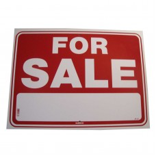 For Sale Sign Policy Business Sign